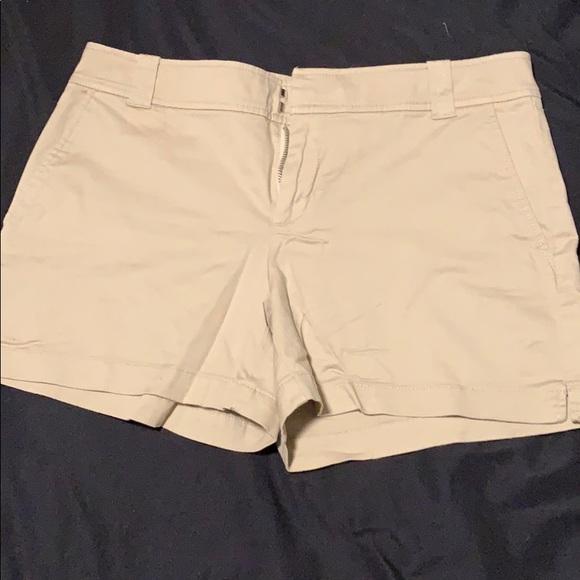 New York & Company Pants - New York and company khaki shorts